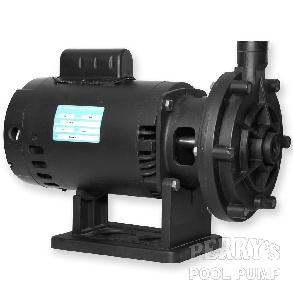 perrys pool pump  and electric motor repair