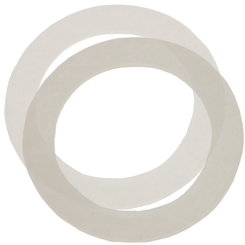 "2"" Waterway 711-4010 Gasket Set"