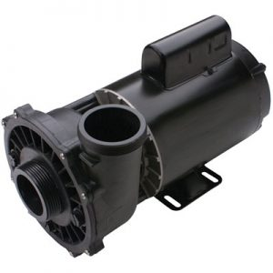 Executive 2HP Spa Pump 3720821-1D
