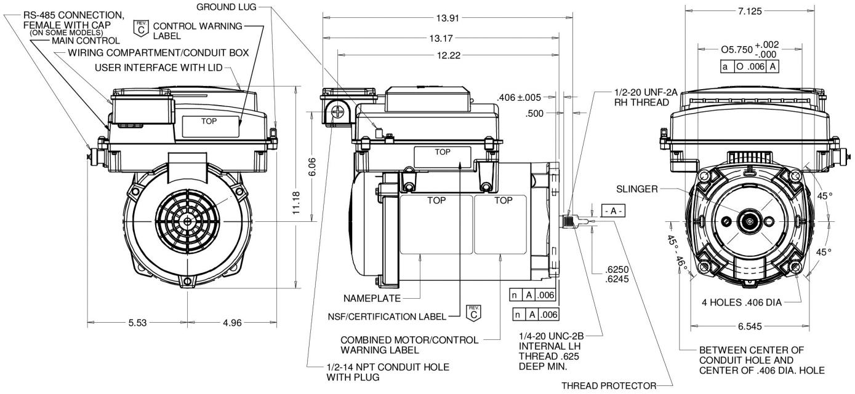 Diagram  Pentair Whisperflo Wiring Diagram Full Version