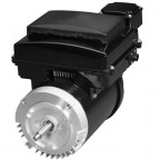EVSJ3-NS Variable Speed Pool Pump Motor 56J