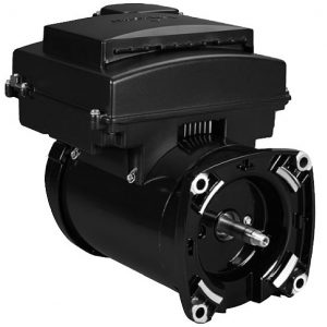 1 5 hp 48y 56y motor 3450 rpm 230 volt perry 39 s pool pump for Sq1152 ao smith motor