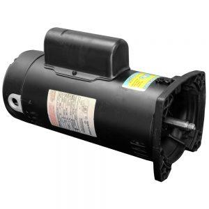 2 HP Square Flange 48Y 56y Pool Pump Motor