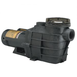Hayward Super II Pump