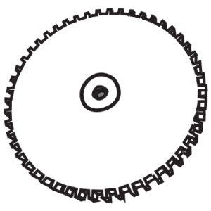 896584000-051 Wheel Sub-Assembly PoolCleaner Poolvergnuegen