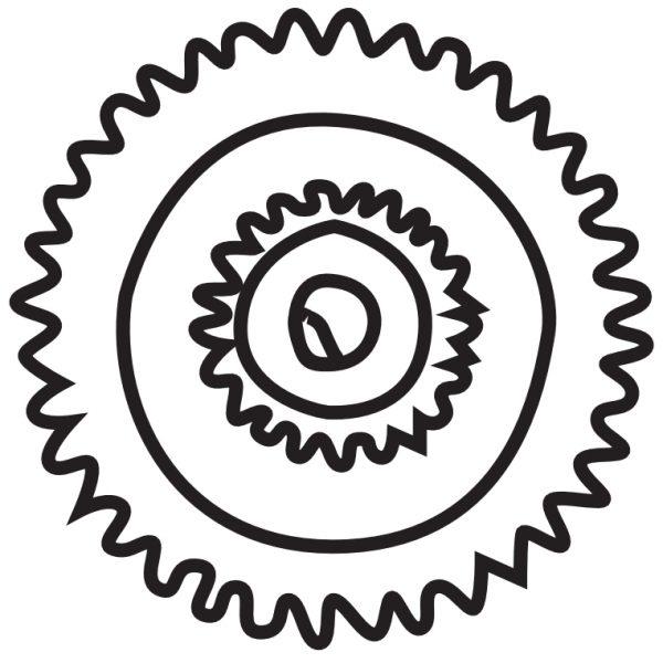 896584000-471 Reduction Gear PoolCleaner Poolvergnuegen