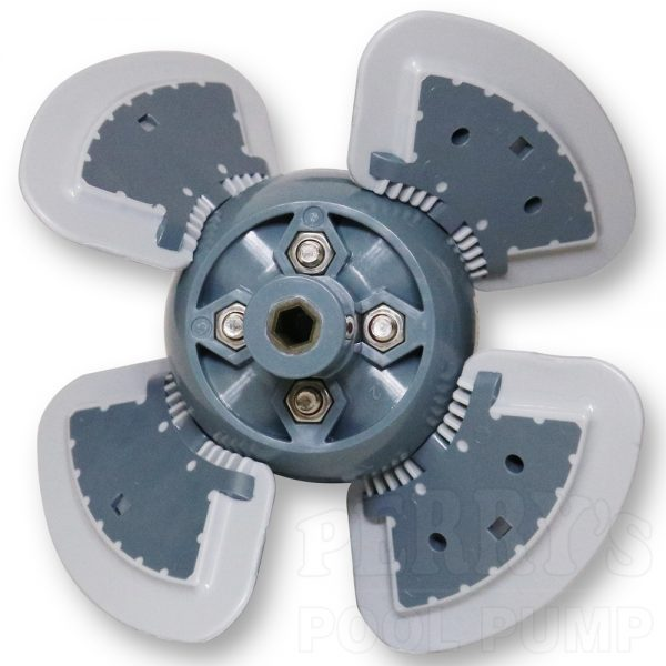 R0524900 Propeller Engine Assembly Zodiac Baracuda MX8