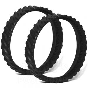 Zodiac MX8 R0526100 Track Tire Set