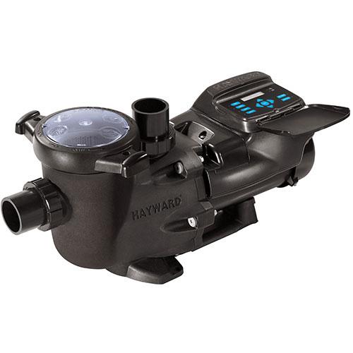Hayward Ecostar Pump Drive Replacement SPX3400DR