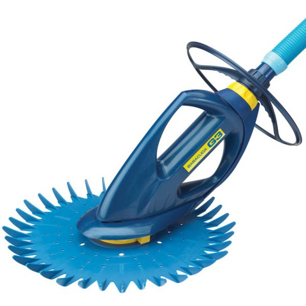 Baracuda G3 Pool Cleaner W03000