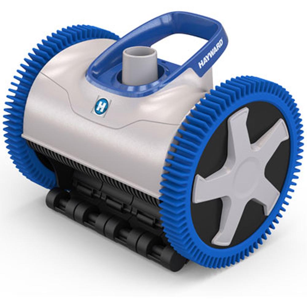 Hayward aquanaut 200 phs21cst 2 wheel drive swimming pool cleaner perry 39 s pool pump for Swimming pool vacuum pump cleaners