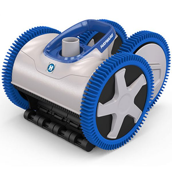 Aquanaut 400 PHS41CST The Poolcleaner 4 Wheel Cleaner