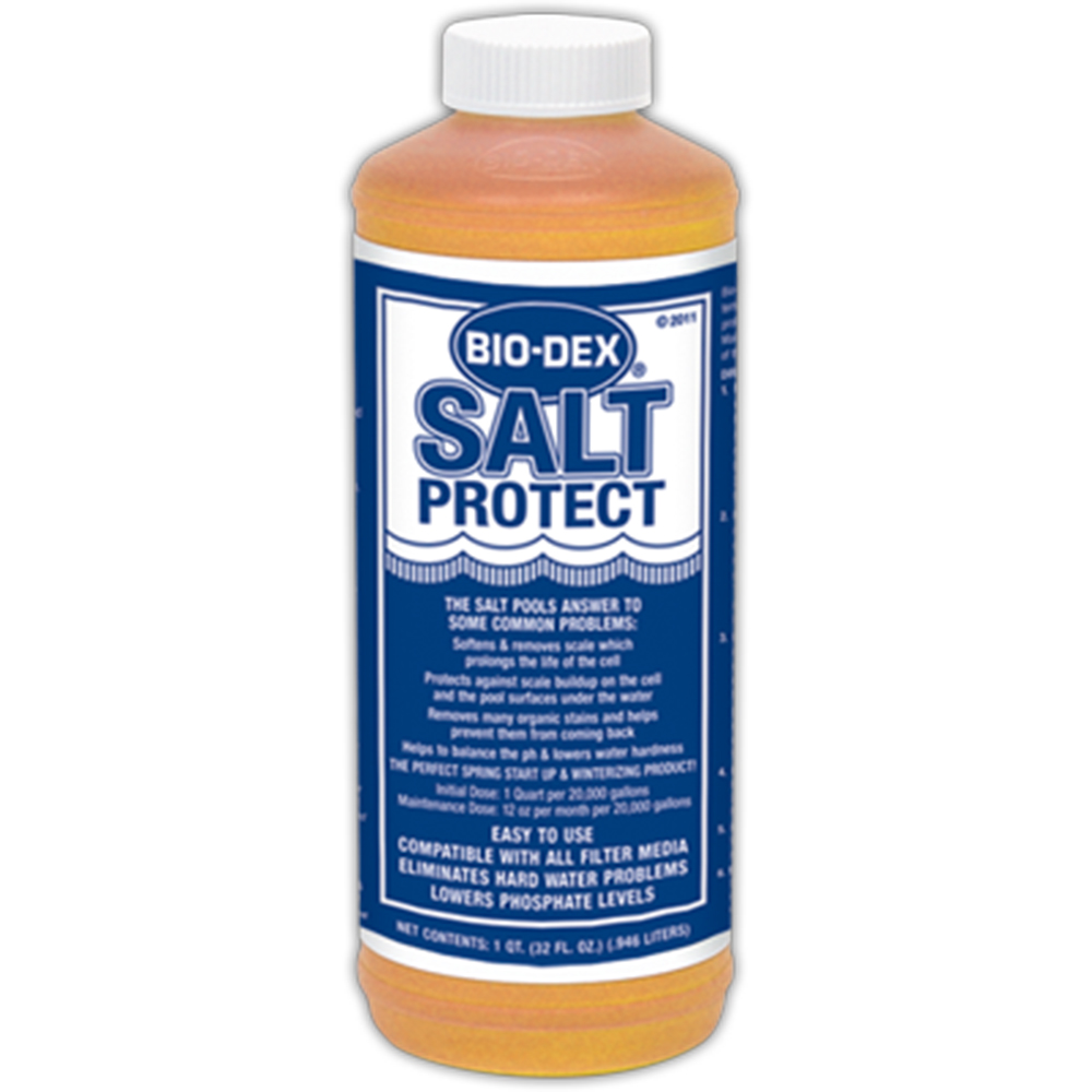 Bio-Dex Salt Protect 1 QT SALT32
