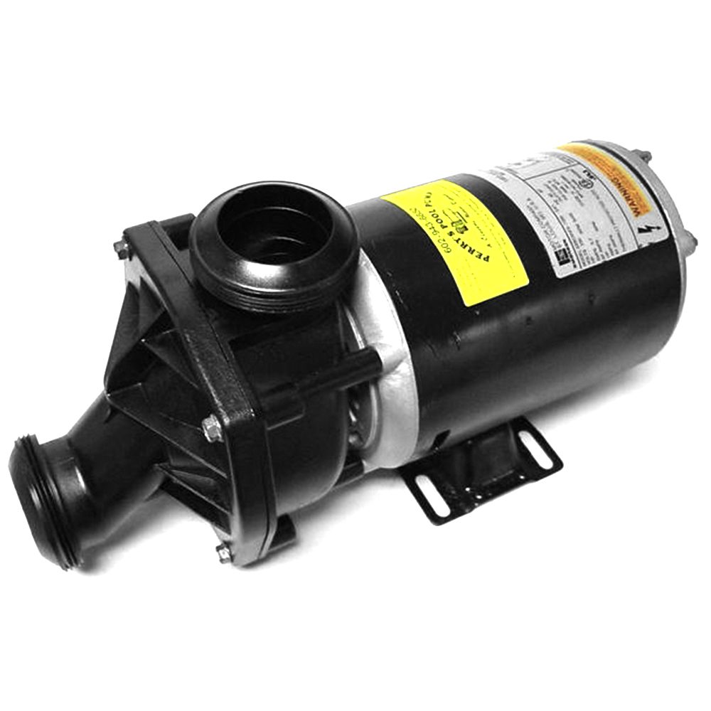 Jacuzzi J Pump 230v 1 Speed 230v 2500 250 F569000 Perrys
