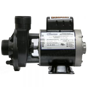 Waterway Iron Might 230V Pond Spa Pump 3410020-1E