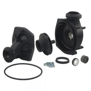 Jacuzzi J-Pump 2500-255 2500-250 Wet-End Kit Impeller Pump
