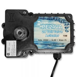 Intermatic PE24VA 24V Pool/Spa Valve Actuator